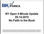 BK VIDEO NY Open 4 Minute Update 05.14.2015 No Faith in the Buck