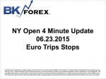 BK VIDEO NY Open 4 Minute Update 06.23.2015 Euro Trips Stops