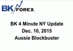 BK VIDEO BK 4 Minute NY Update  Dec. 10, 2015 Aussie Blockbuster