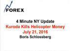 4 Minute NY Update Kuroda Kills Helicopter Money July 21, 2016