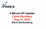 4 Minute NY Update Cable Stumbles