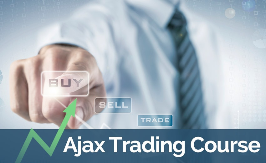 Ajax Trading Course