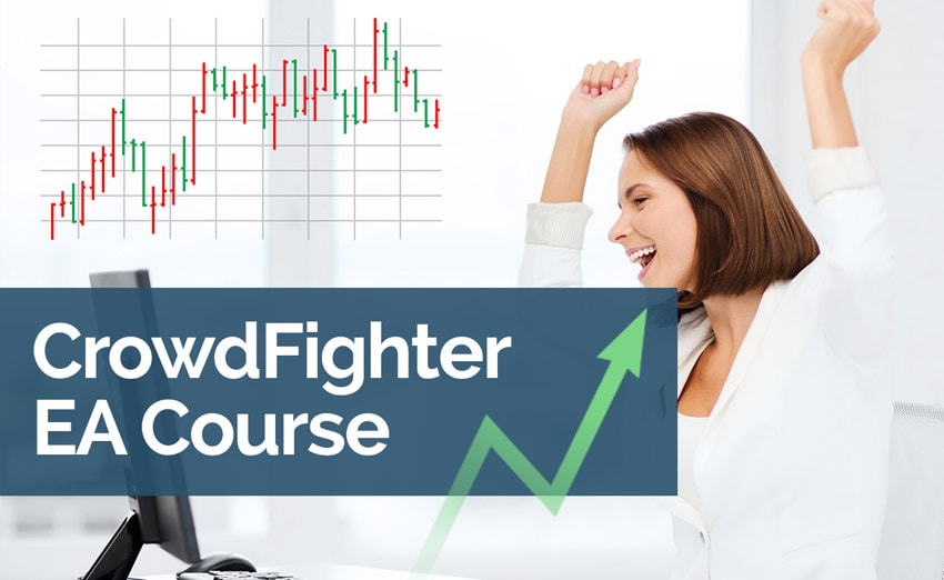 Crowdfighter EA Course