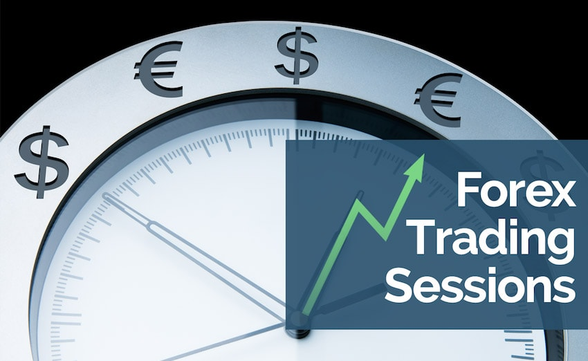 Forex trading sessions mt4