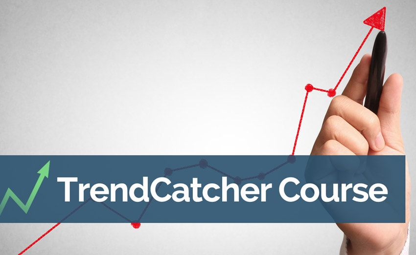 TrendCatcher COurse